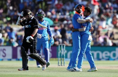 ICC Cricket World Cup 2019: India to play warm-up games against New Zealand, Bangladesh