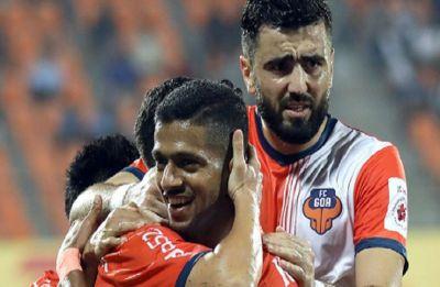 Indian Super League: FC Goa beat Mumbai City FC 2-0