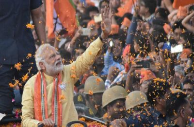 Uttarakhand Opinion Poll: Modi clear favourite as BJP may sweep state again in Lok Sabha Elections
