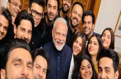Good news for Bollywood! Single window clearance for filmmakers in Interim Budget 2019