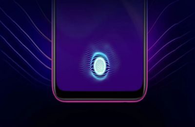 Oppo K1 with 'In-Display' fingerprint sensor to launch on February 6, know more