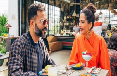 Sonam Kapoor: Love is love, you cannot choose who you fall in love with