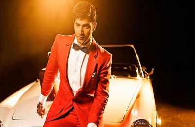 Varun Dhawan injured on the sets of Remo D'Souza's dance film shoot in Amritsar