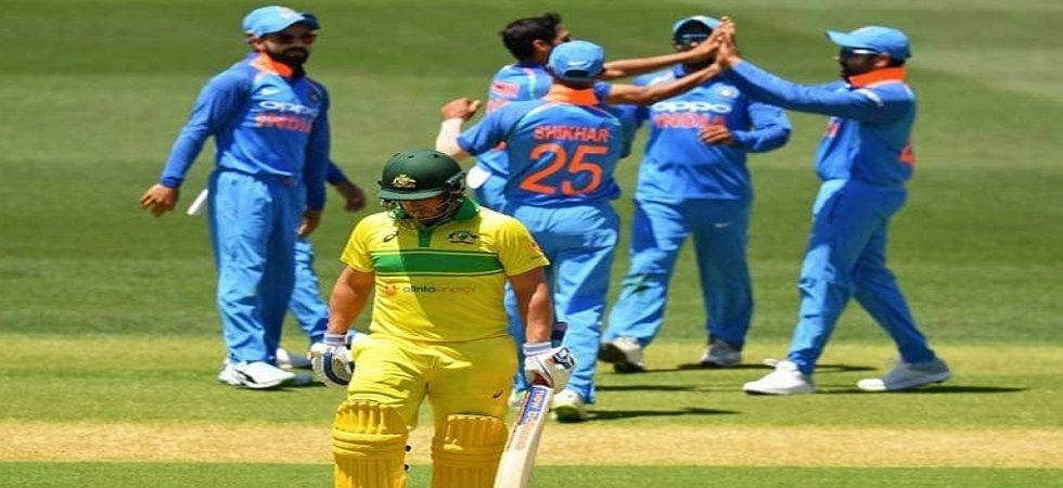 The Australian cricket team's Bangalore T20I has been shifted to February 27 while Vizag will host the first match on February 24. (Image credit: Twitter)