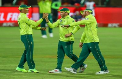 Four catches, two run-outs – This South Africa fielder's exploits snap Pakistan's T20I world record