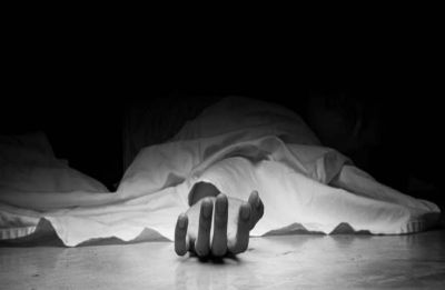 Noida: Baby killed after drunk father throws her on floor