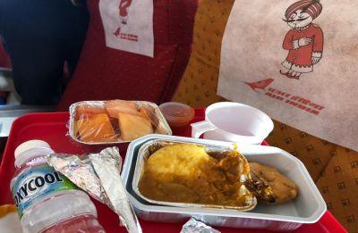 Air India passenger served dead cockroach in breakfast on Bhopal-Mumbai flight