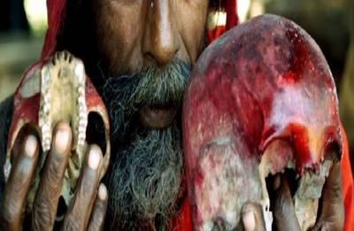 It's Goddess Kamakhya's order! Tantrik seeks Bihar govt's permission for human sacrifice