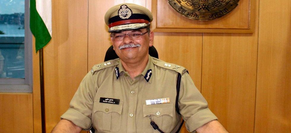Rishi Kumar Shukla is a 1983-batch IPS officer and was appointed the CBI Director for a fixed tenure of two years. (PTI/file)