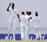 Alzarri Joseph plays vital part in West Indies' historic victory over England despite death of his mother