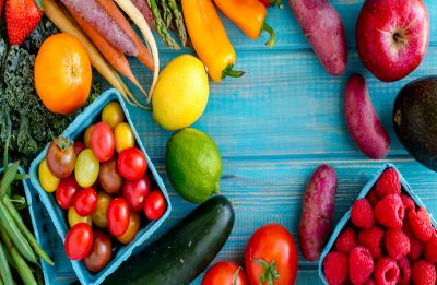 Fruits, veggies may lower early death risk in dialysis patients: Study