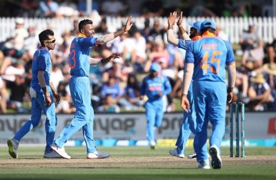 Hardik Pandya earns redemption in Wellington ODI vs New Zealand after uncertain times