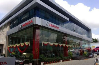 Honda Cars to revamp entire sales network in next three years