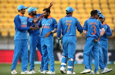 Rohit Sharma's Indian cricket team consign New Zealand to record low after Wellington win