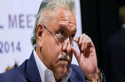 Vijay Mallya's extradition approved by UK Home Secretary