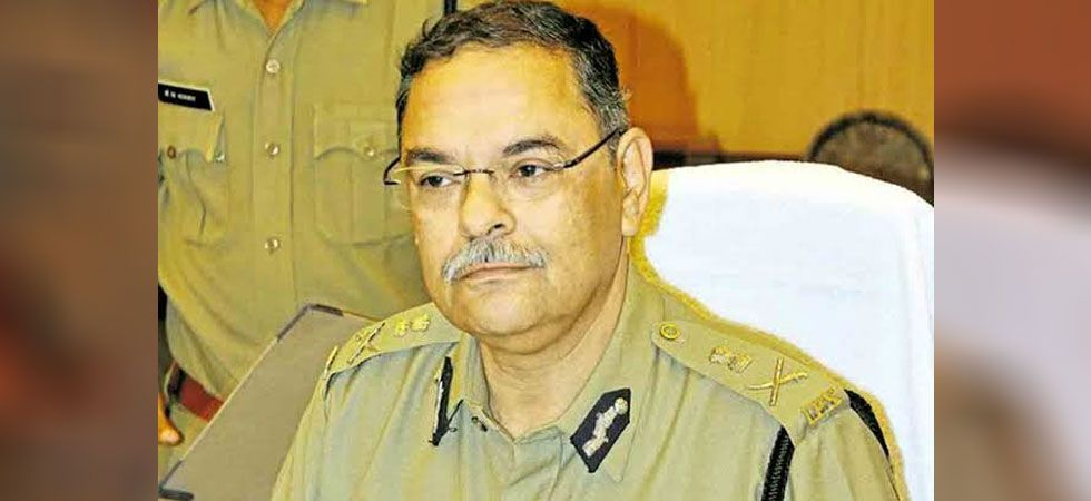 Shukla was Director General of Police of Madhya Pradesh for nearly two-and-a-half years. (File photo)