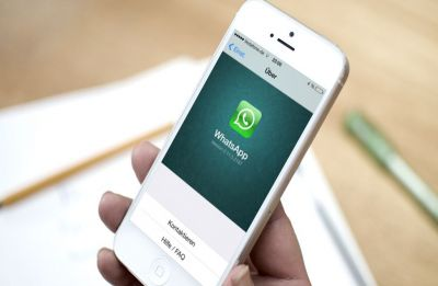 WhatsApp introduces lock-unlock feature via Face ID, Touch ID for iOS