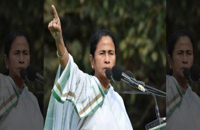 CBI vs Kolkata Police | Dharna will continue till Friday, says Mamata Banerjee