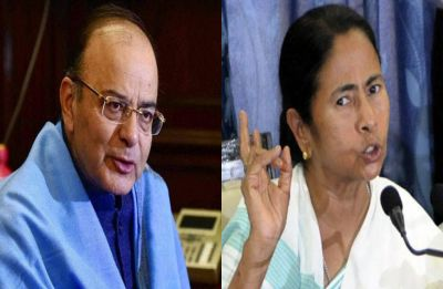 What super emergency? Jaitley blasts Didi over dharna, dubs Opposition as Kleptocrat's Club