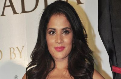 Richa Chadha pens a handwritten note to Nelson Mandela for 'The House of Commons Book of Tribute'