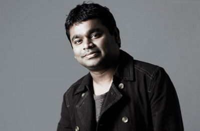 AR Rahman was 'starving' to look thin a day before his Oscar win