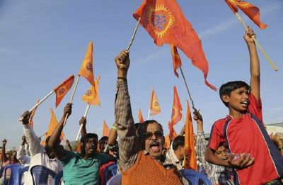 VHP decides to suspend Ram temple campaign till Lok Sabha elections conclude