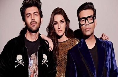 Koffee With Karan: Did Kartik Aaryan just say he could have done a better job than Ayushman Khuranna in Andhadhun?