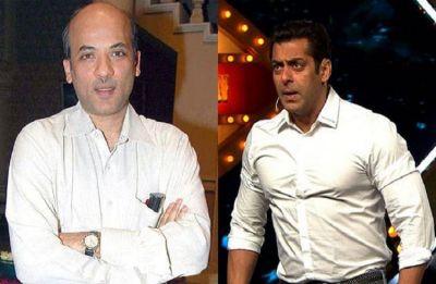 Sooraj Barjatya to team up with Salman Khan for his next