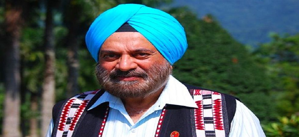 On December 12 last year, JJ Singh had resigned from the SAD citing personal reasons.