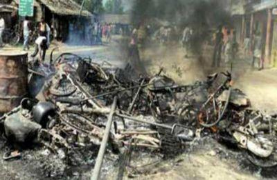 Yogi Adityanath government to withdraw 38 cases in Muzaffarnagar riots