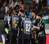 New Zealand trounce India in Wellington – A statistical overlook