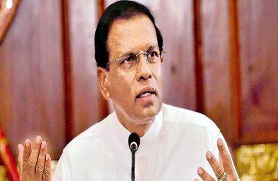 Sri Lanka to resume executions within two months: President Maithripala Sirisena