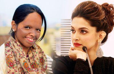 Deepika Padukone as never before, Meghna Gulzar says we will be seeing a 'disfigured' survivor in Chhapaak