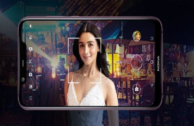 Nokia 8.1 6GB RAM variant on sale now, know its prices and specs