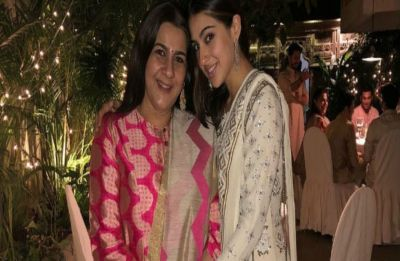 Sara Ali Khan's mother Amrita Singh wins legal battle over property in Uttarakhand, click here for details