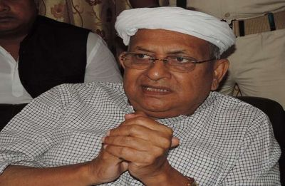 Jitan Ram Manjhi's close aide and HAM party's Bihar unit chief Vrishan Patel resigns