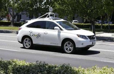 Renault-Nissan to work with Google's Waymo on driverless cars: Report