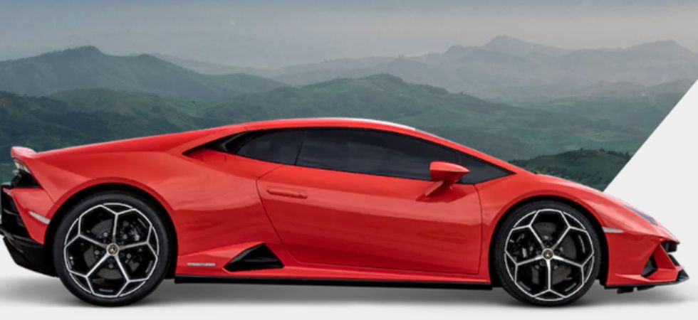 Lamborghini Huracan Evo Launched In India Check For Price Details
