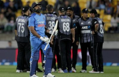 Rohit Sharma's India aim to bounce back after Wellington drubbing against New Zealand