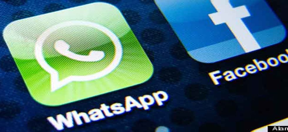 Facebook-owned WhatsApp offers end-to-end encryption by default. (Representational Image: PTI)