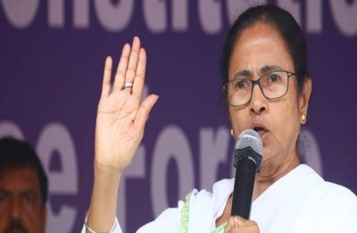 Modi government to withdraw medals of police officers present at Mamata's dharna: Report