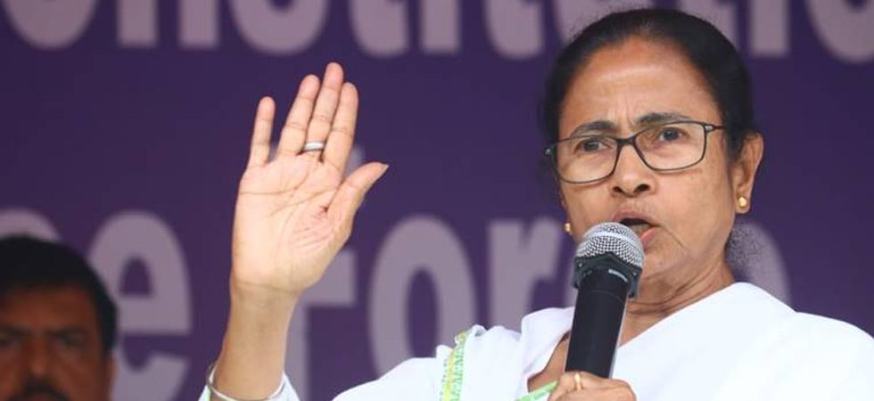 West Bengal Chief Minister Mamata Banerjee said the state government is yet to receive any notice from the Ministry of Home Affairs for taking disciplinary action against Kolkata Police Commissioner Rajeev Kumar for allegedly violating service conduct rul