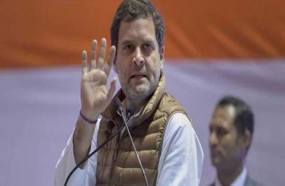 PM Modi has stolen money from defence forces to help Anil Ambani, says Rahul Gandhi