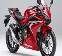 Honda CBR 400R revealed to compete with Kawasaki Ninja 400, details inside