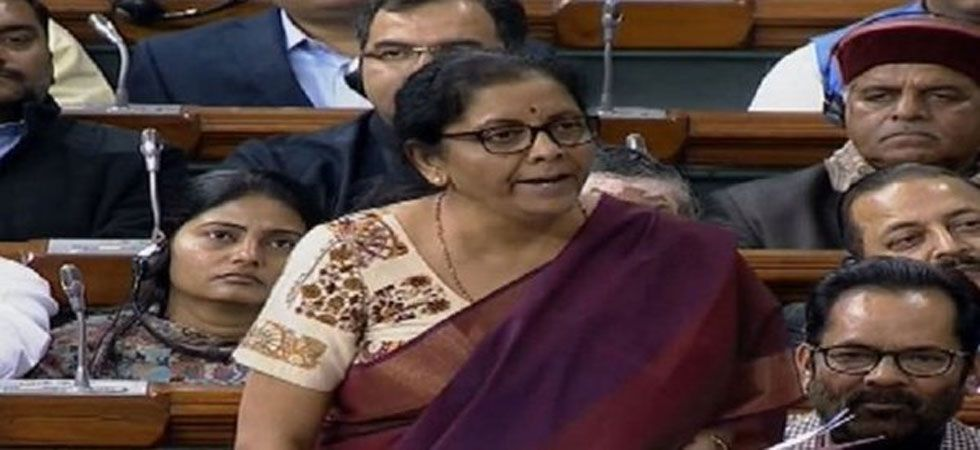 Nirmala Sitharaman rubbishes new media report on Rafale deal, says it is like flogging dead horse