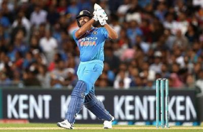 Stat attack – India break the New Zealand T20I jinx, Rohit Sharma a freak in shortest format