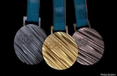 Olympics with a green twist - Tokyo 2020 to have medals made from recycled electronic waste