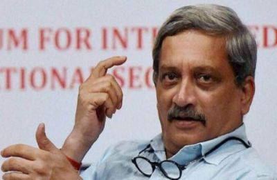 'Over reaction': Manohar Parrikar downplayed Defence Ministry's concerns over Rafale deal, shows note