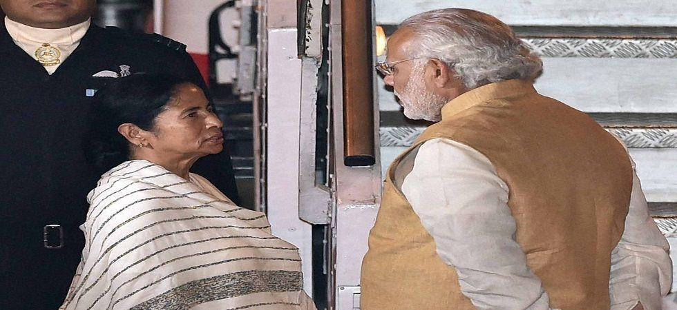 Prime Minister Narendra Modi had on Saturday launched a blistering attack on West Bengal Chief Minister Mamata Banerjee on her turf saying 'Inka jaana tae hai'. (File photo)