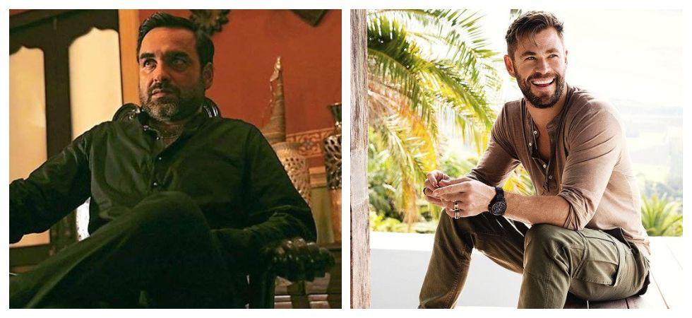 Pankaj Tripathi bags his first Hollywood (Photo: File Photo)
